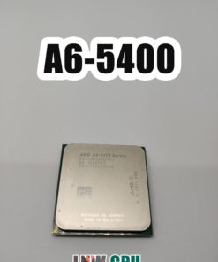 A65400K,CPUมือสอง,LNWCPU