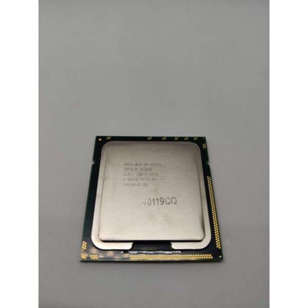 XEON W3550,XEON 1366,XEON X58