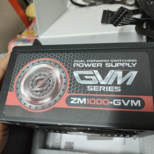 ZM1000W,ZALMAN1000W,PowerSupple 1000W,Power Supply มือสอง