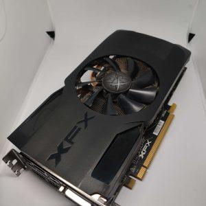 XFX RX470 4GB,การ์ดจอมือสอง