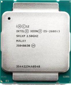 E5 2680 V3,2680 V3,XEON 2011,XEON X99