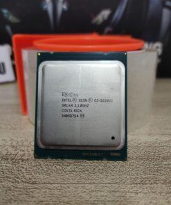 XEON E5-2620 V2
