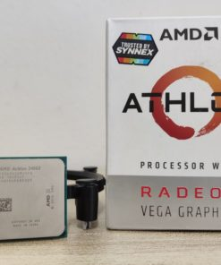 Athlon 240GE,CPU AM4