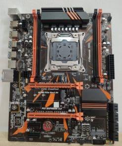 เมนบอร์ด X99,เมนบอร์ด 2011-3,เมนบอร์ด 2011 v3