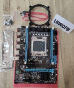 เมนบอร์ด X79,เมนบอร์ด 2011,เมนบอร์ดเซิพเวอร์