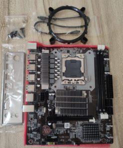 เมนบอร์ด 1366,เมนบอร์ด X58