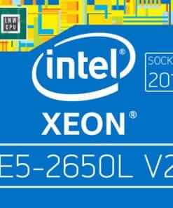 E5-2650L V2