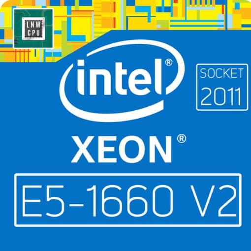 E5-1660 V2